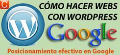 Curso profesional-como hacer webs con wordpress y posicionar bien en google-community internet social-media-enrique-san-juan-barcelona