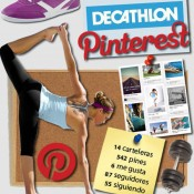 Decathlon coge carrerilla en Pinterest