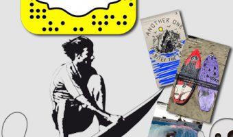 Volcom refresca el verano en Snapchat