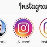Historias de Instagram, qué son y cómo puedo crear una