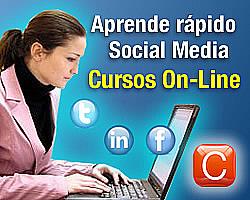 cursos online webinar intensivo rapido profesional para redes sociales