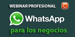 webinar profesional whatsap y snapchat para los negocios community internet the social media company